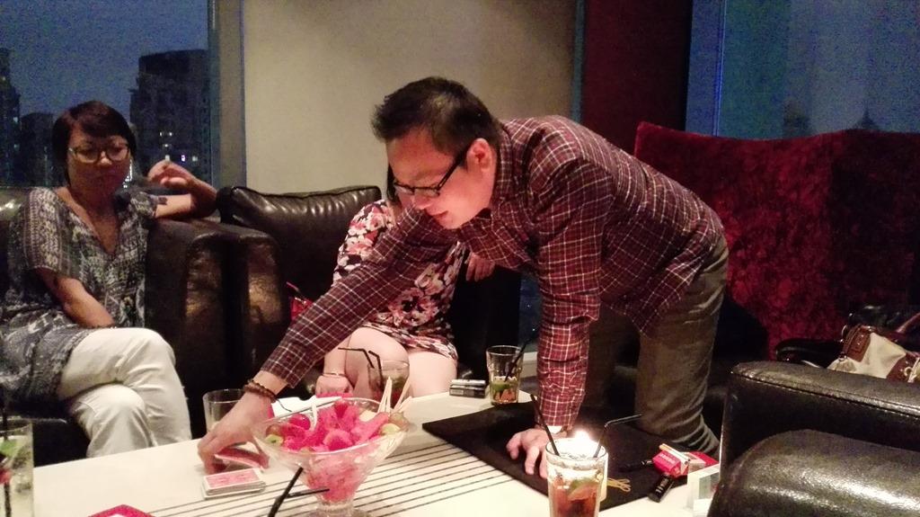 Mr Chen Tour Guide Hualien